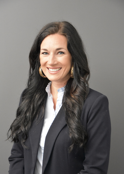 Erin M Ferguson