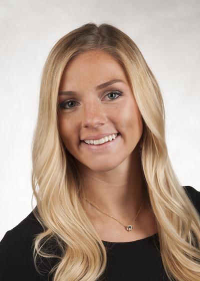 Megan Benitez headshot