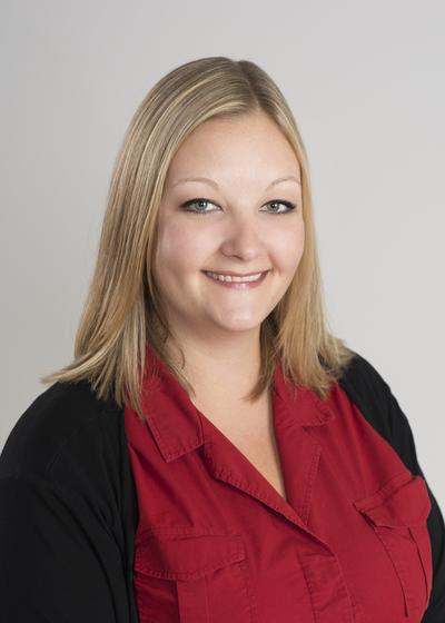 Jessica Gustafson