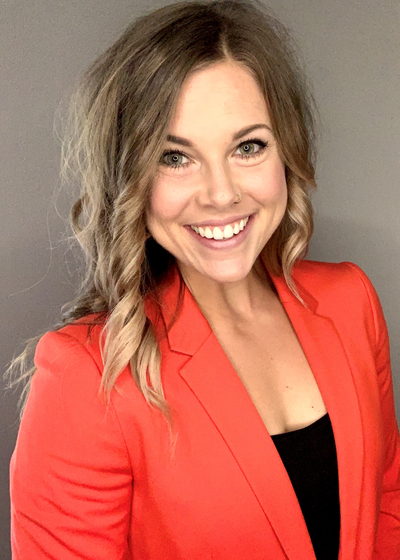 Jenna Richardson - Northwestern Mutual headshot