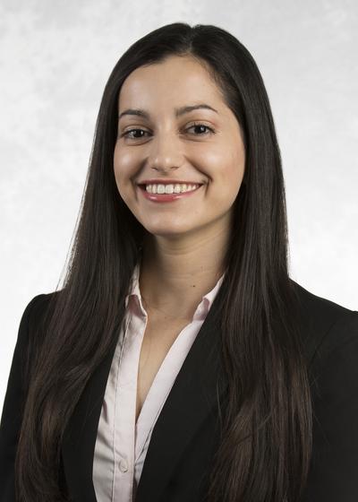 Stephanie Dagher