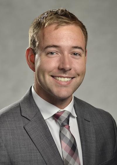 Cody Crounse