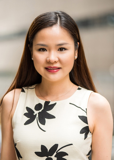 Wenyi Ma