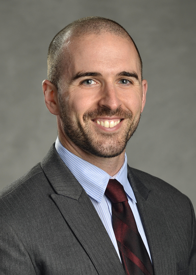 Jason Conger