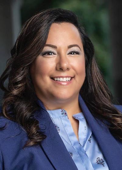 Shayne Corriea-Fernandez - Northwestern Mutual headshot