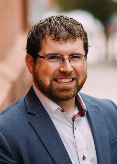 Michael Eli McNall