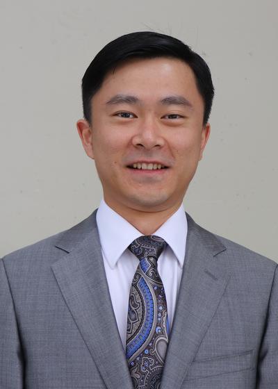 Shimeng He