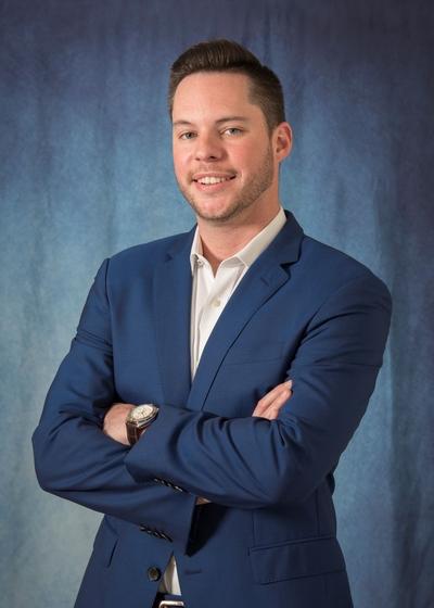 Michael Barson - Northwestern Mutual headshot