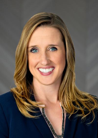 Maggie Reilly - Northwestern Mutual headshot