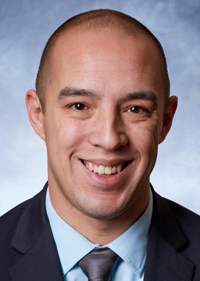 Eric Knoblauch