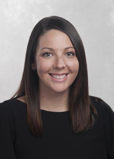 Jillian Kashuba - Northwestern Mutual headshot