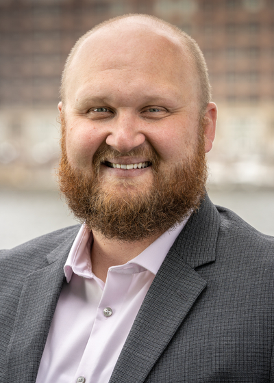 Jordan Hirsch - Northwestern Mutual headshot