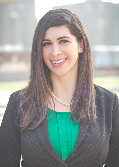 Bethany M Gonzalez