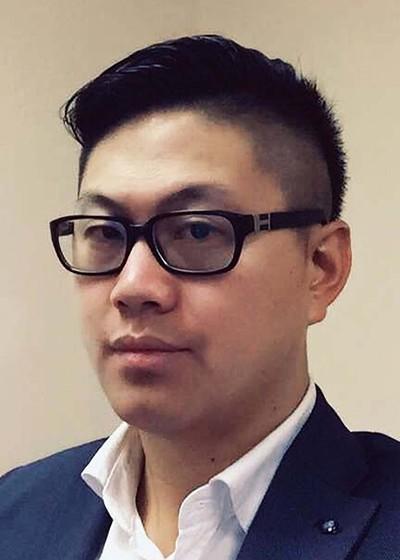 Khinghou Lee