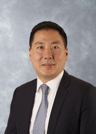 Eugene Rha