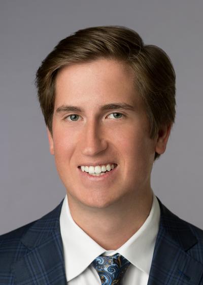 Daniel Urban headshot
