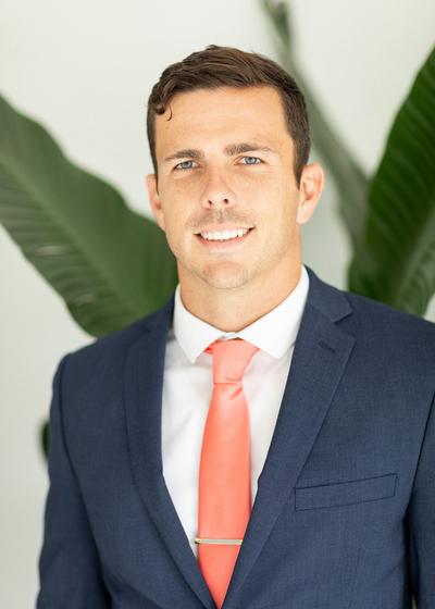 Kyle Waterbury