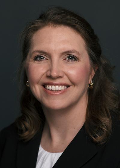 Marsha Hale