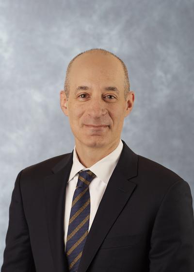 Ron Shahar - Northwestern Mutual headshot