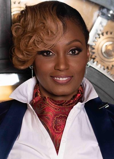 Ashaunda Davis