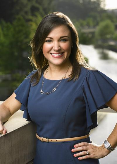Megan Stoddard headshot