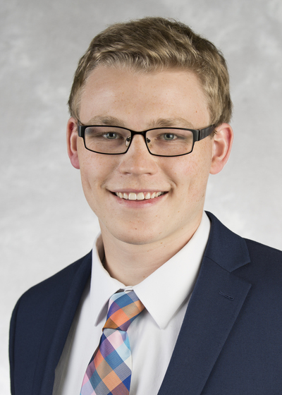 Connor Konshak