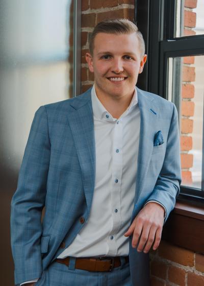 Owen Ward - Northwestern Mutual headshot