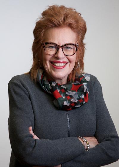 Sharon R Sheby