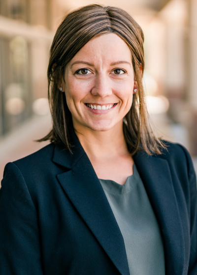 Caroline Kerr Cloetingh