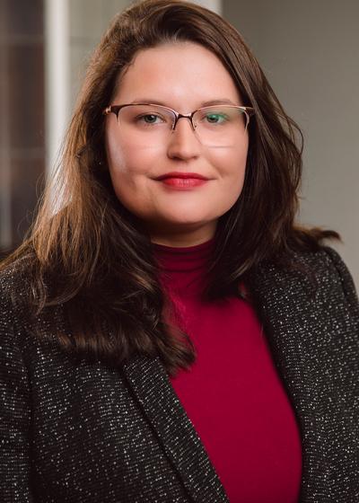 Natalie Vahary
