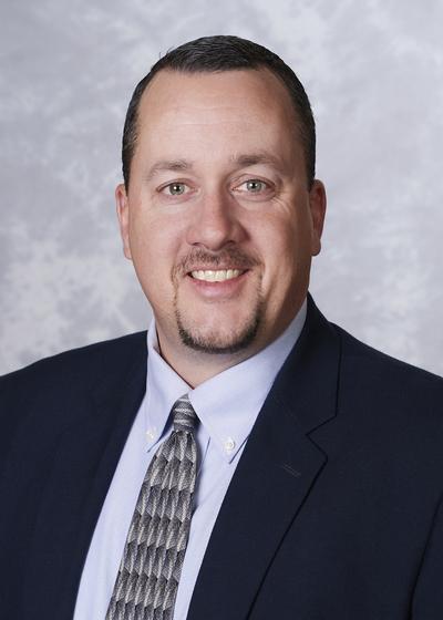 Josh Huber