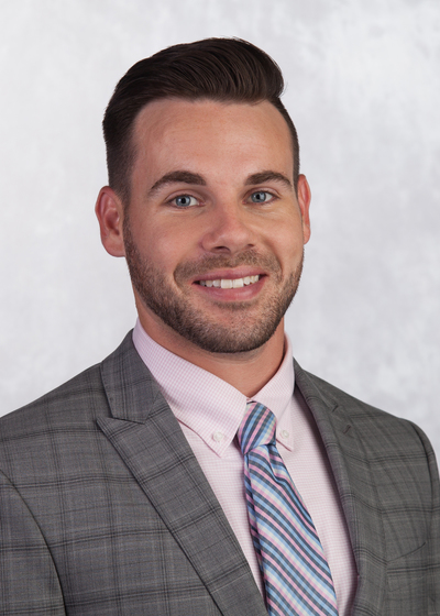Cory Duran headshot