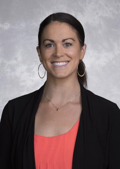 Meghan Hart headshot