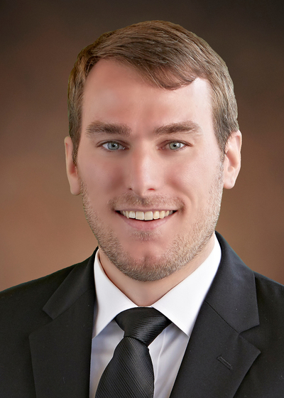 Evan D. Williams