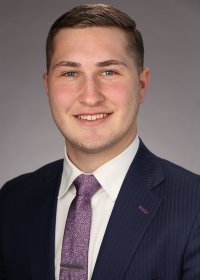 Blake Watkins - Northwestern Mutual headshot