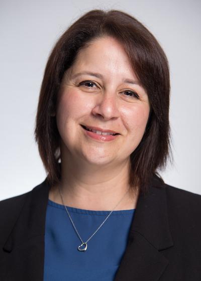 Veronica Castellino headshot