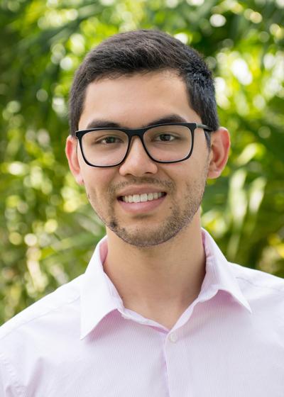 Jarrett Tsai