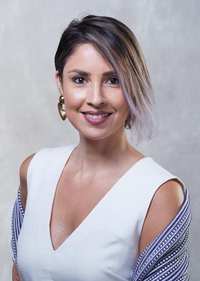 Yalitza Brambila