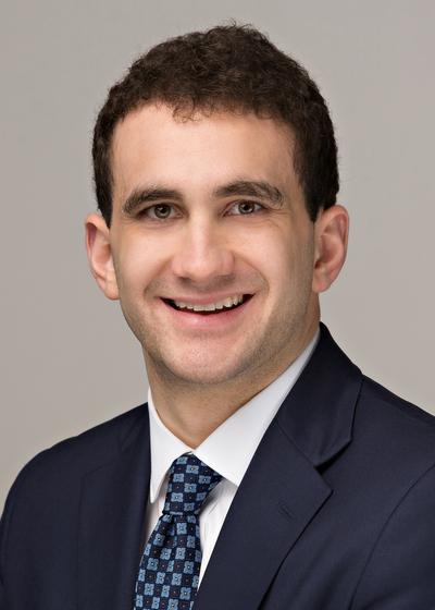 Andrew Mowrey