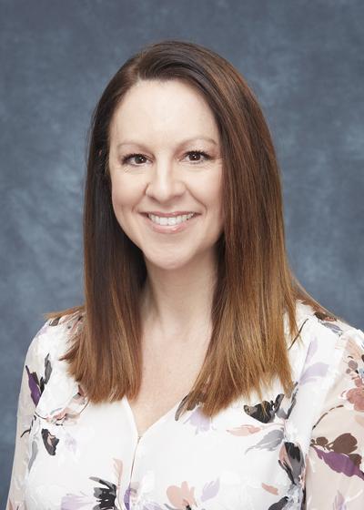 Natasha Goembel headshot