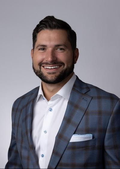 Chad Voytik - Northwestern Mutual headshot