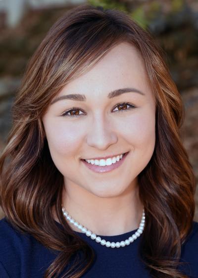 Chloe Welch