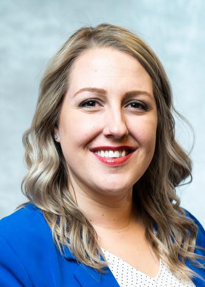 Jenna Reimer