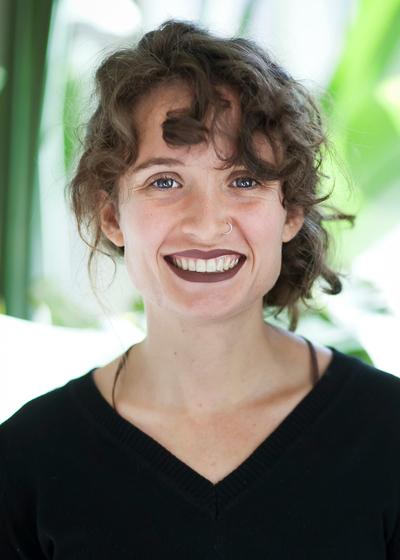 Hannah C McIntyre