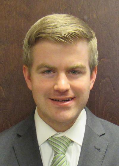 Timothy P. Shields