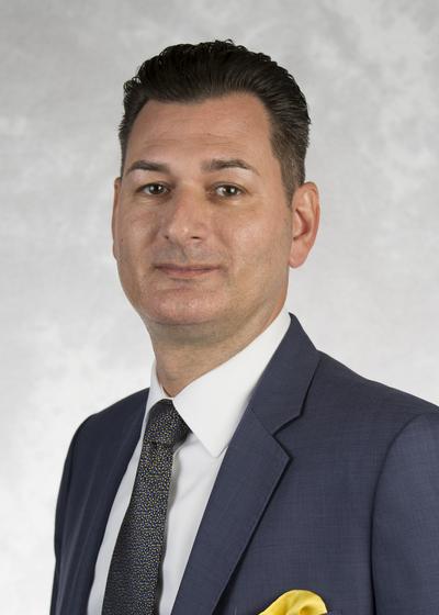 Joseph Tavernite - Northwestern Mutual headshot