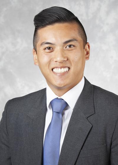 Brandon Ngai headshot