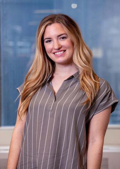 Michelle Lenzi - Northwestern Mutual headshot