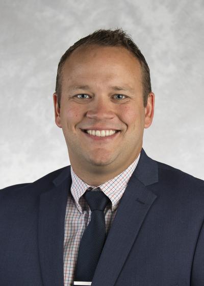 Zachary Lehmann