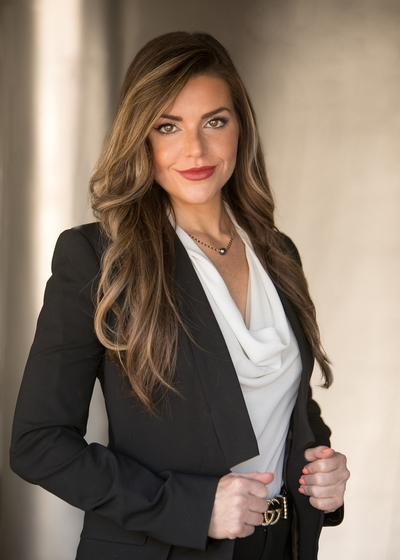 Megan Rutherford